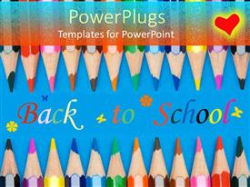 4000+ Education Middle School PowerPoint Templates w