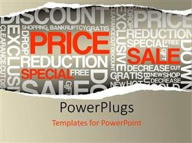 Advertising Powerpoint Templates W Advertising Themed