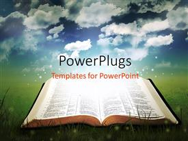 Bible Verse Powerpoint Templates W Bible Verse Themed