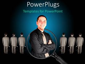 2000 employee profile powerpoint templates w employee profile