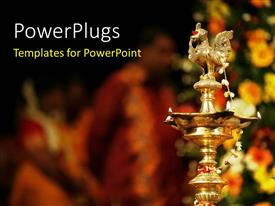 5000 indian culture powerpoint templates w indian culture themed audience pleasing presentation theme featuring prayer lights at an indian wedding with flower decoration toneelgroepblik Gallery