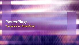 Amazing theme consisting of a purple background with a sentence - widescreen format