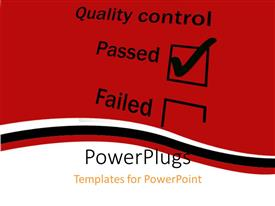 4000 Quality Control Powerpoint Templates W Quality Control Themed