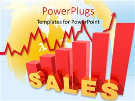 5000 sales performance powerpoint templates w sales performance