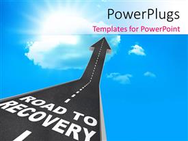 Royalty free PowerPlugs: PowerPoint template - RoadtoRecovery_co_34