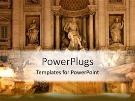 5000 history powerpoint templates w history themed backgrounds theme with roman statues depicting historical and mythological figures template size toneelgroepblik Gallery