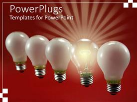 Royalty free PowerPlugs: PowerPoint template - goodidea_am_09