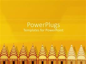 5000 china powerpoint templates w china themed backgrounds amazing ppt theme consisting of rows of temples religious architecture spirituality world religion template size toneelgroepblik Gallery