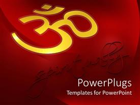 Hindu Powerpoint Templates W Hindu Themed Backgrounds