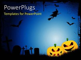top halloween powerpoint templates backgrounds slides and ppt themes