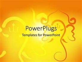 5000+ Hinduism PowerPoint Templates w/ Hinduism-Themed
