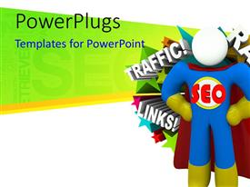 5000 superhero powerpoint templates w superhero themed backgrounds