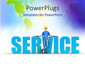 1000 service blueprint powerpoint templates w service blueprint