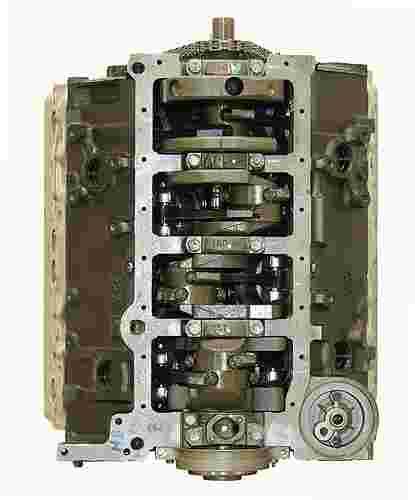 Chevy 350 lt1 engine 96-97