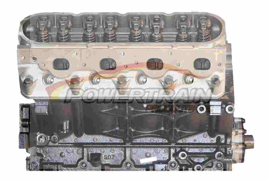 Chevy 6 0 engine v8  02-07 vin n  lq-9