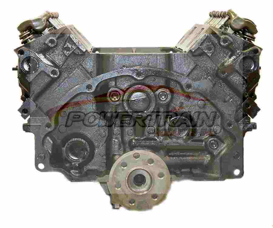 5.2 Dodge Engine >> Dodge 318 Engine 5 2 V8 Engine 92 03 Magnum Truck
