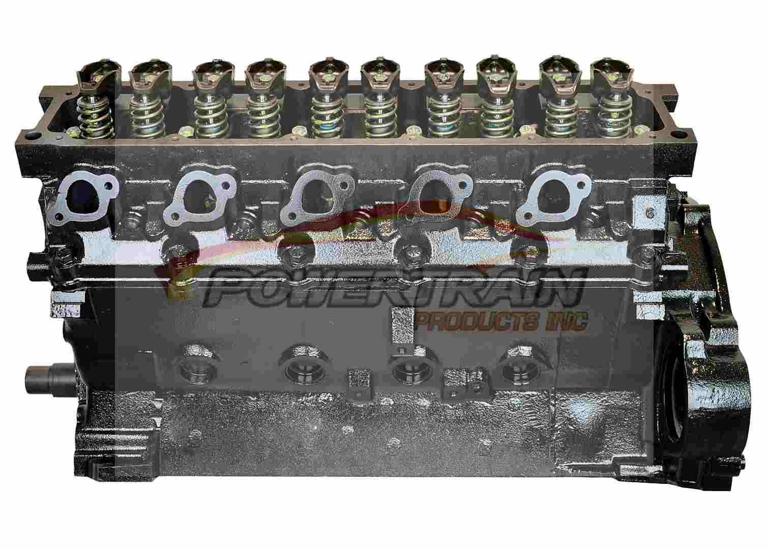 Chrysler V10 engine 488 96-02 engine