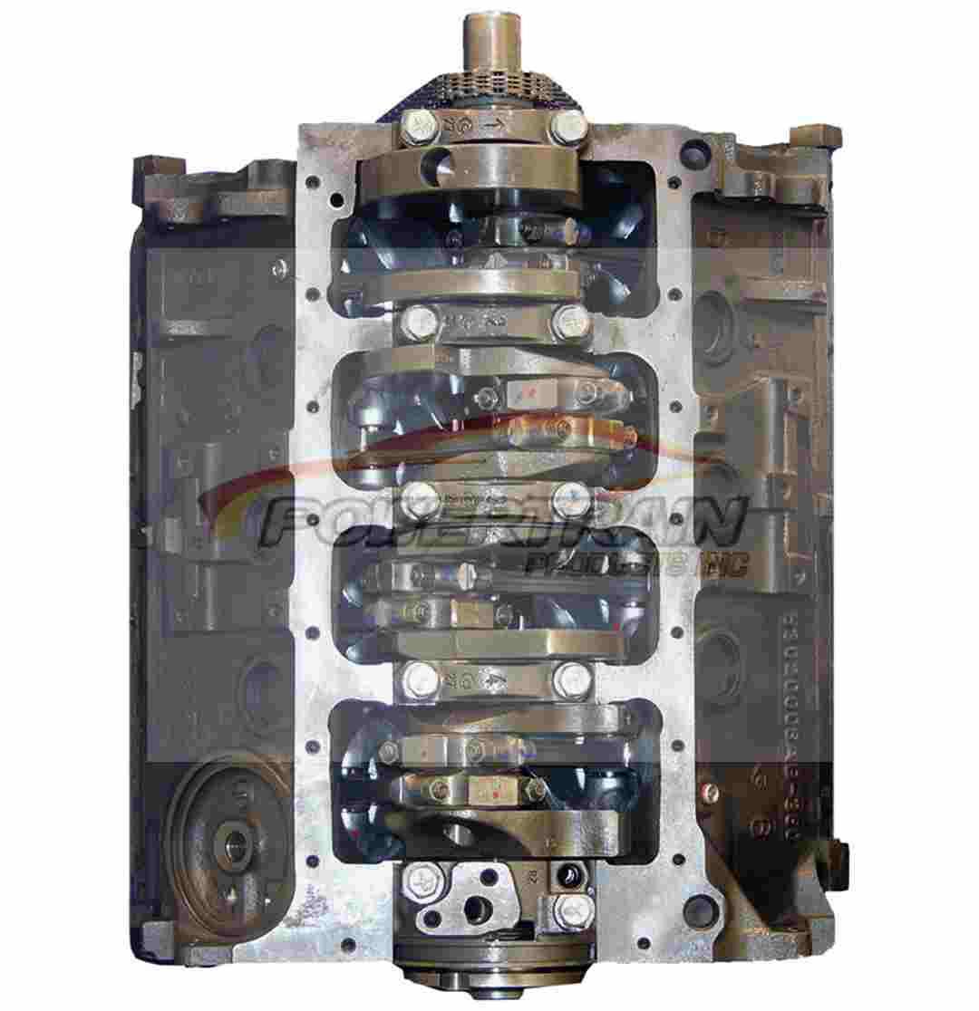 Dodge 360 5 9 engine V8 Engine 02-3