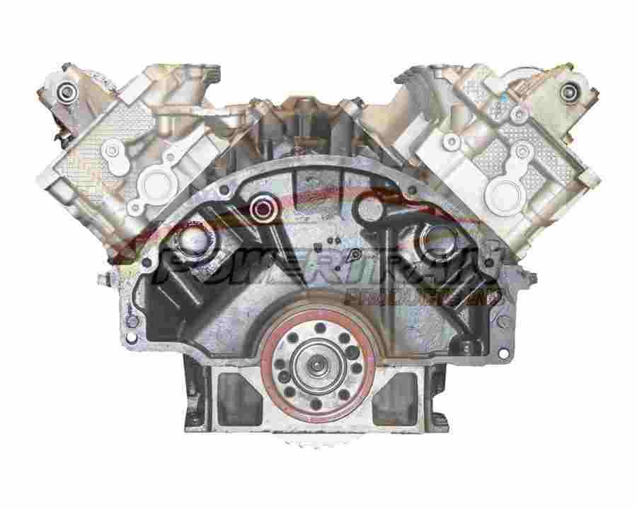 Dodge 4.7 287 V8 engine 02-04 32 tooth