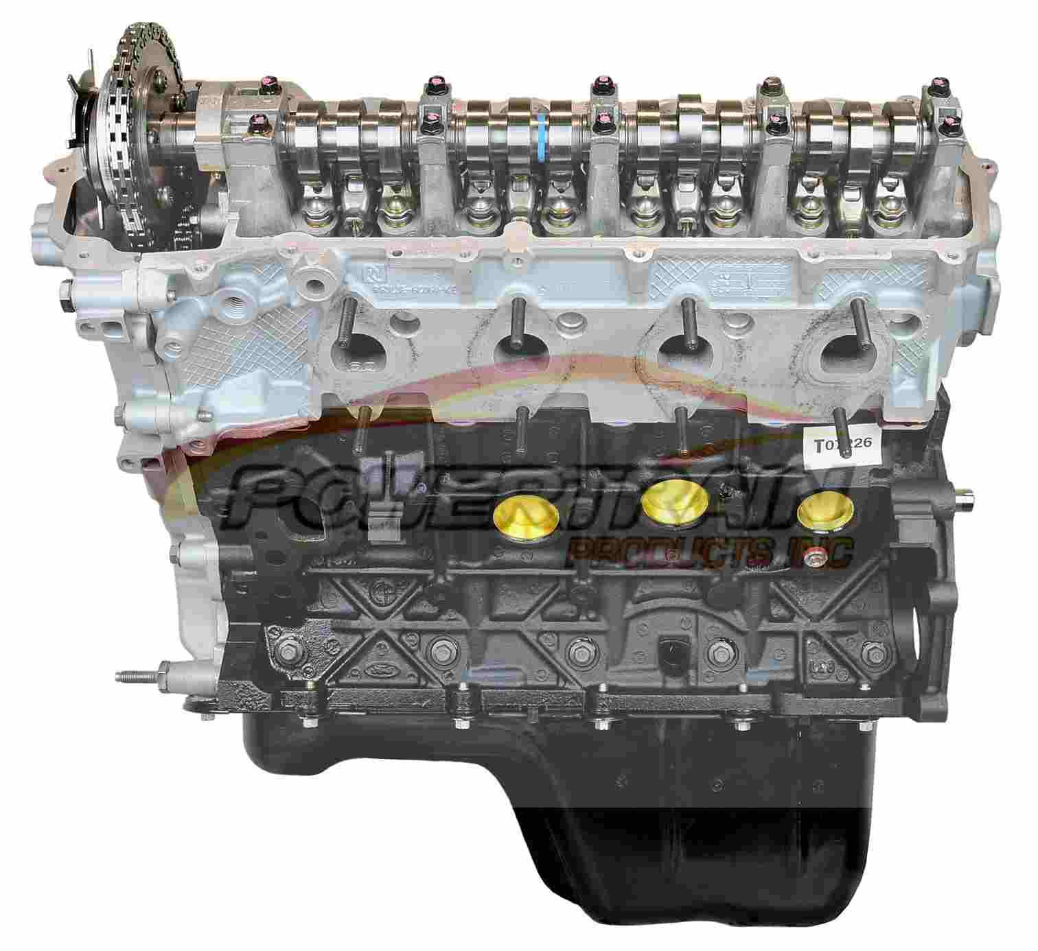 Ford F150 54 Engine - Greatest Ford