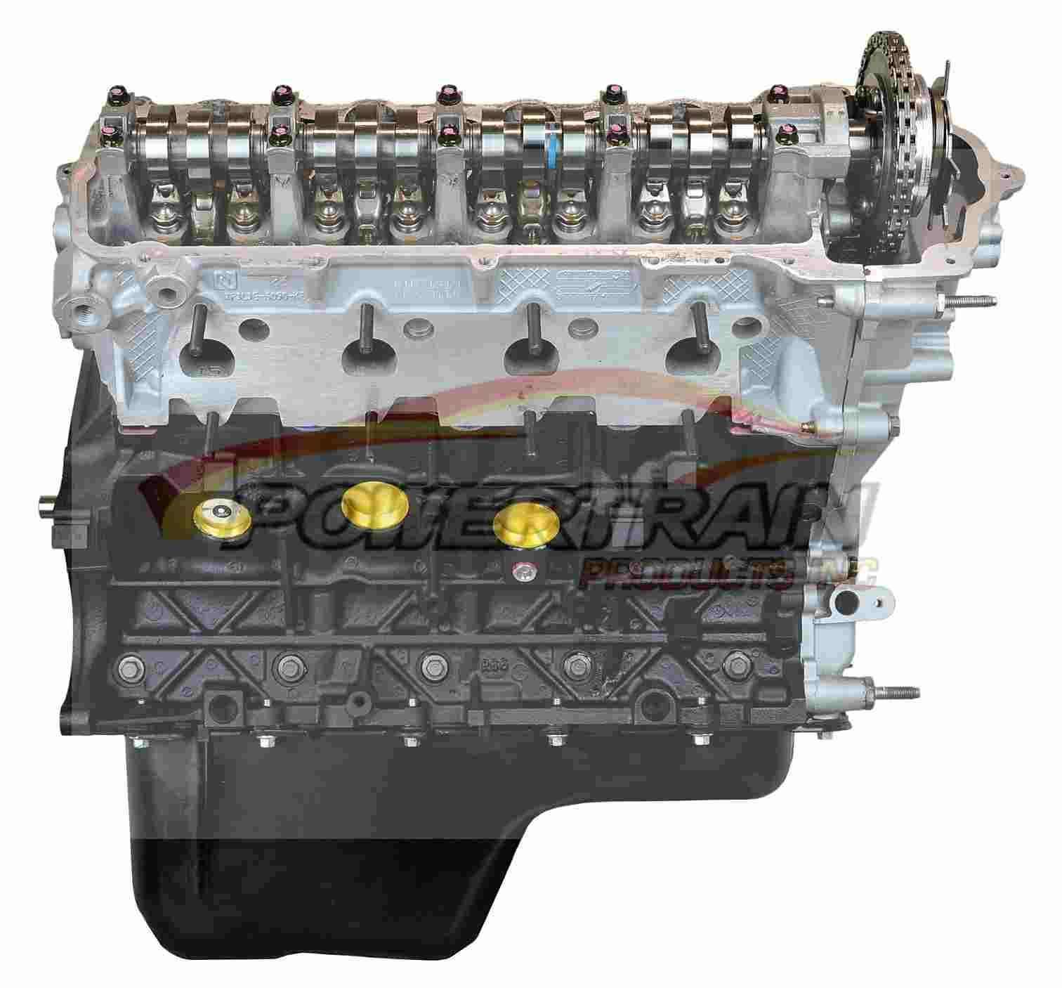 Ford 5 4 engine 2008 2012 f150 3 valve vin 5 expedition
