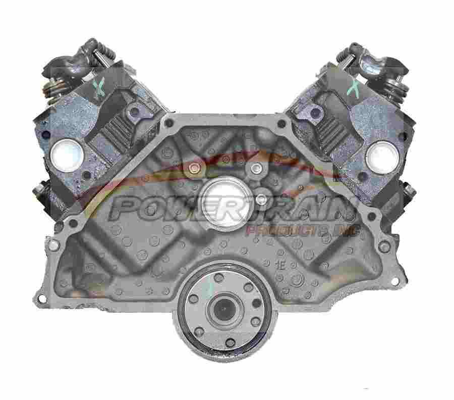 ford 302 explorer engine 97-01 5 0 V8 only gt40 heads