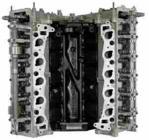 Ford V10 Engine >> Ford 415 00 01 6 8 V10 Comp Engine