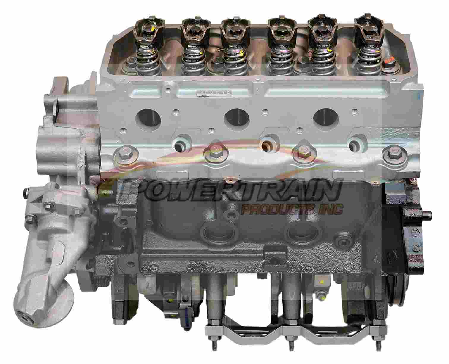Ford 4.2 V6 engine 96-06 rwd completePowertrain Products, Inc