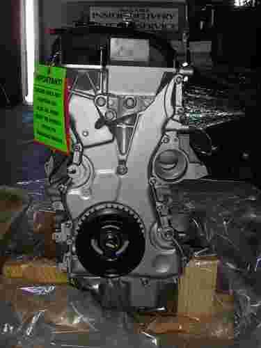 Mazda 2 3 Engine 03-05 3 & 6 models