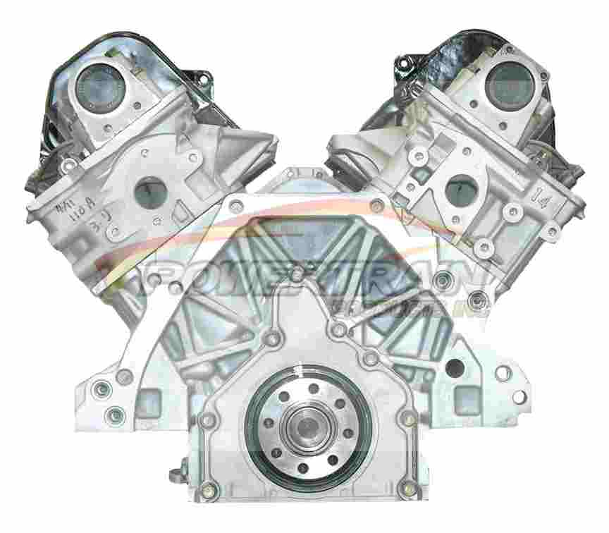 honda 6vd1 10 91 11 95 3 2 v6 engine