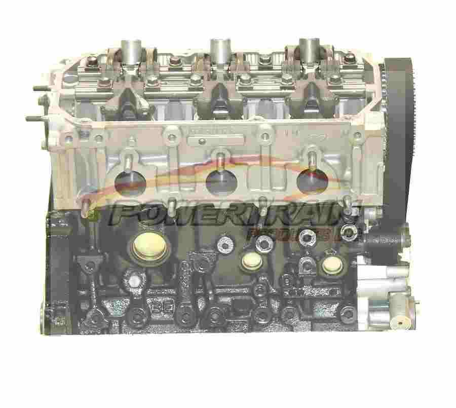 chrysler 6g73 6 94 00 2 5 v6 engine 6G73 Motor