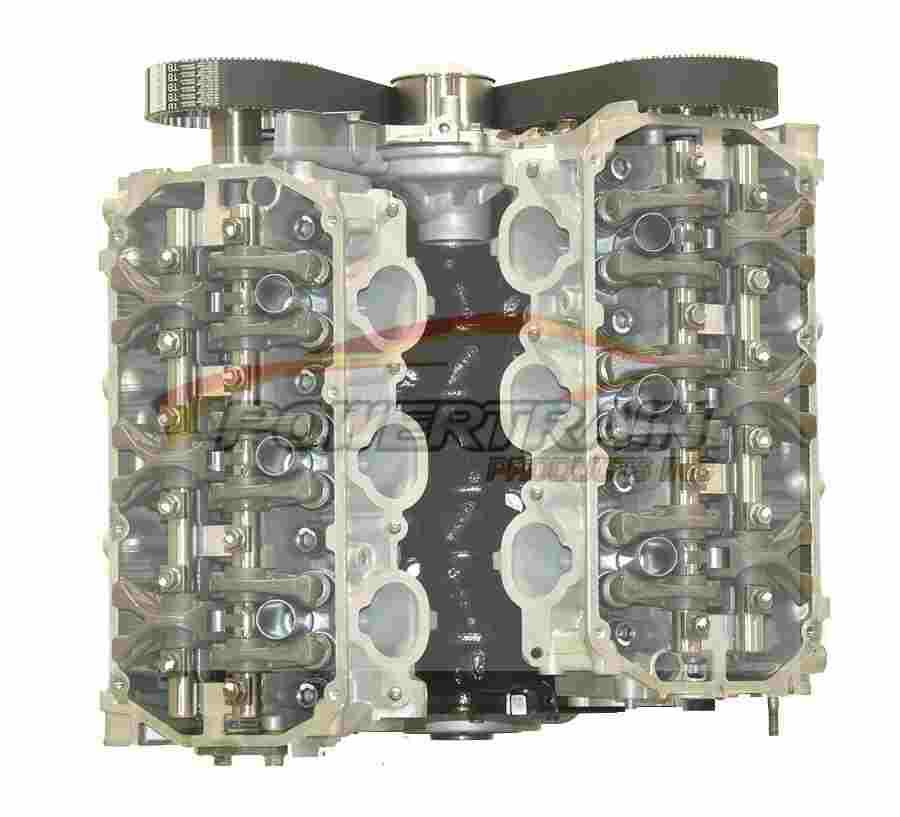 Chrysler 2 5 V6 Engine Problems And Solutions