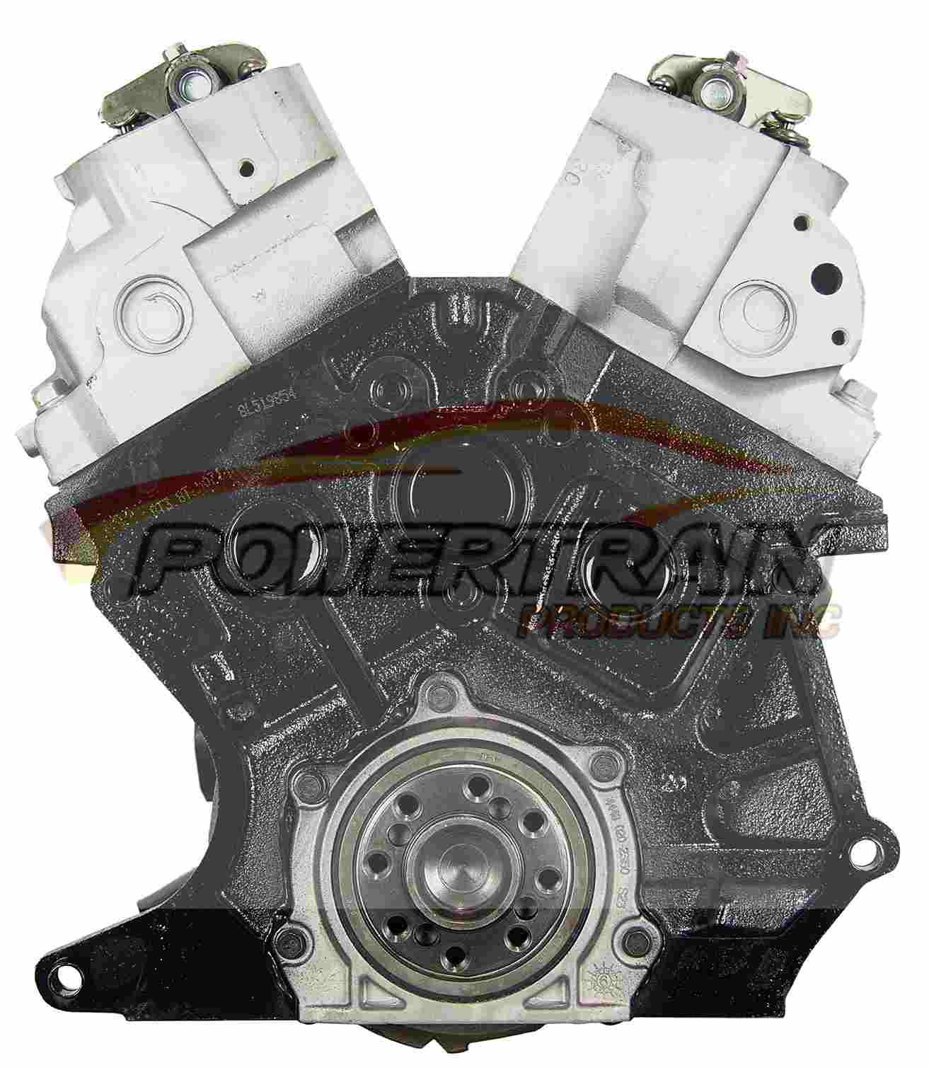 Jeep Wrangler Engine 2007 2011 38 4 0 Stroker For Sale
