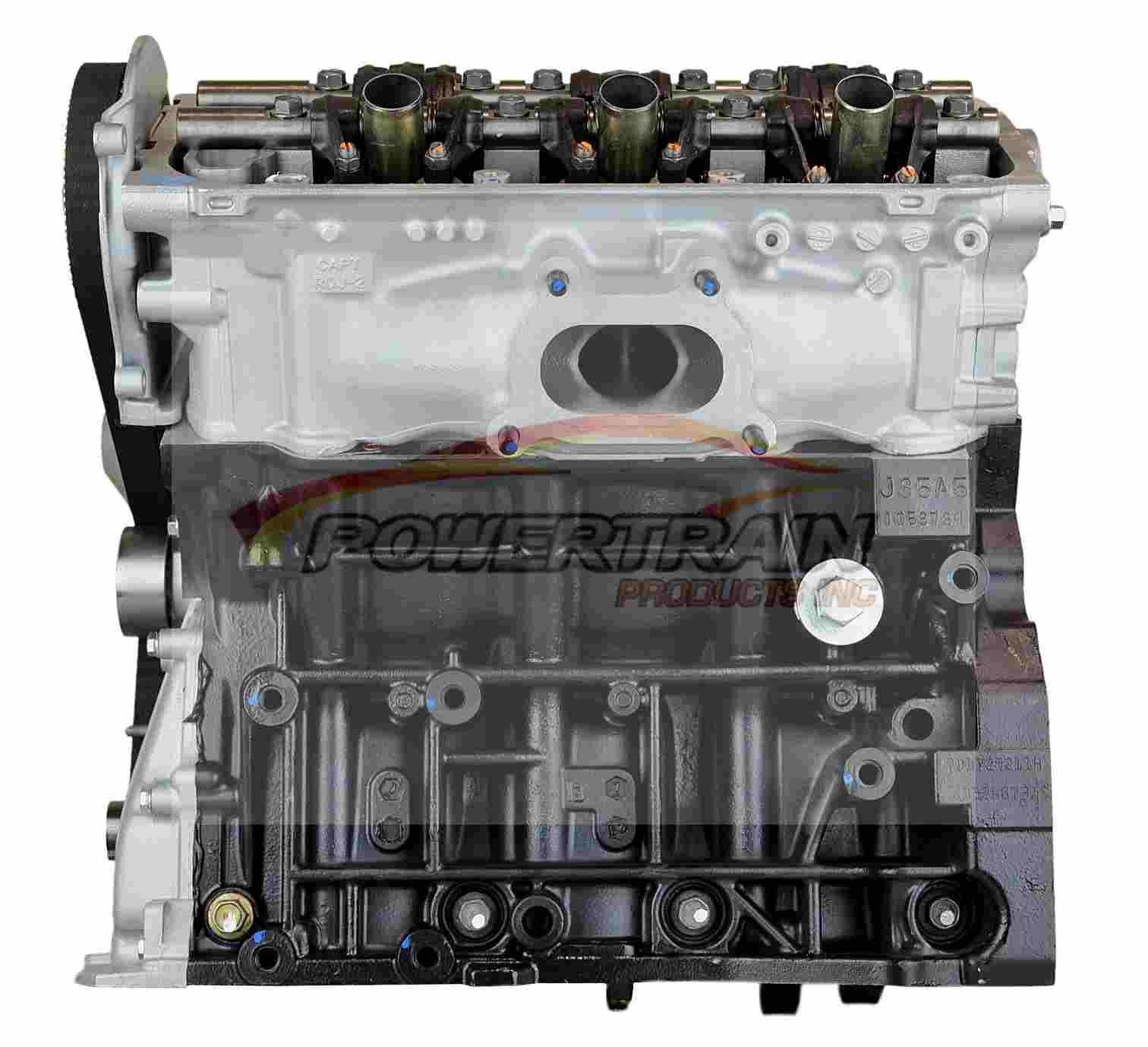 Acura Ja Engine V Comp Engine - Acura engine