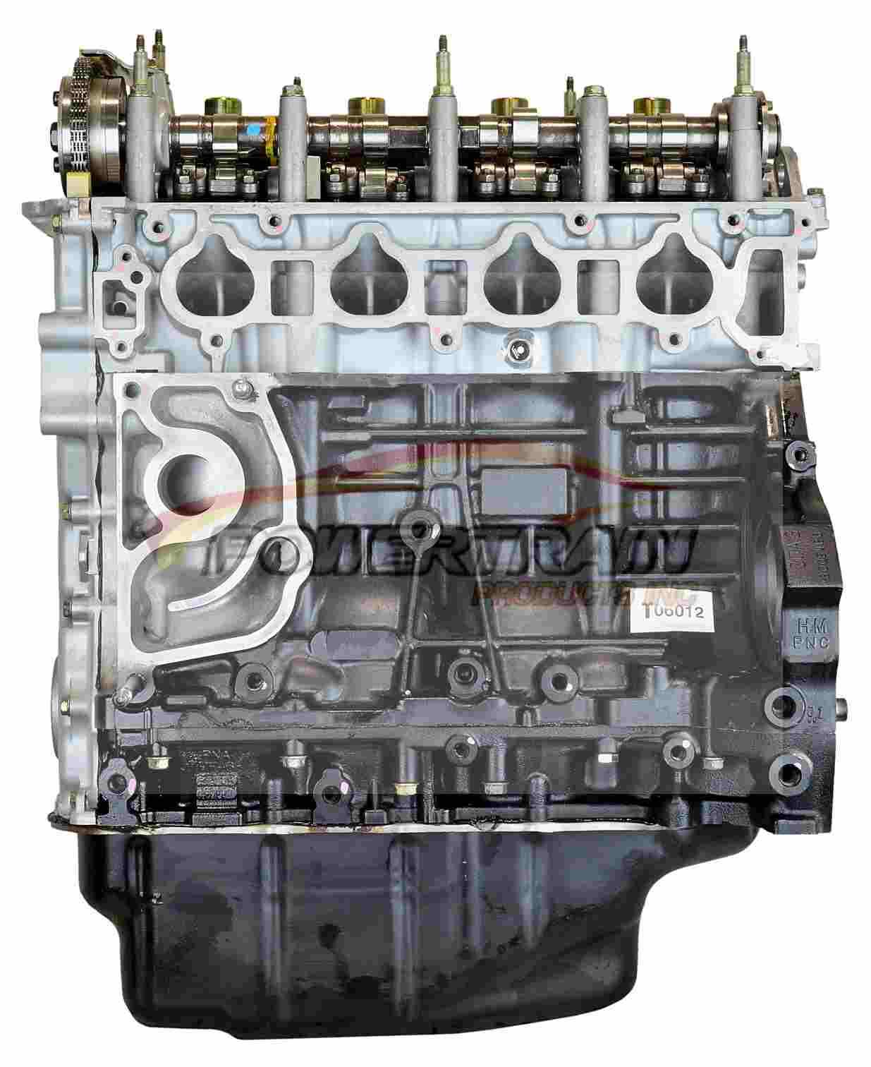 Acura Ka Engine L Comp Engine - Acura engine