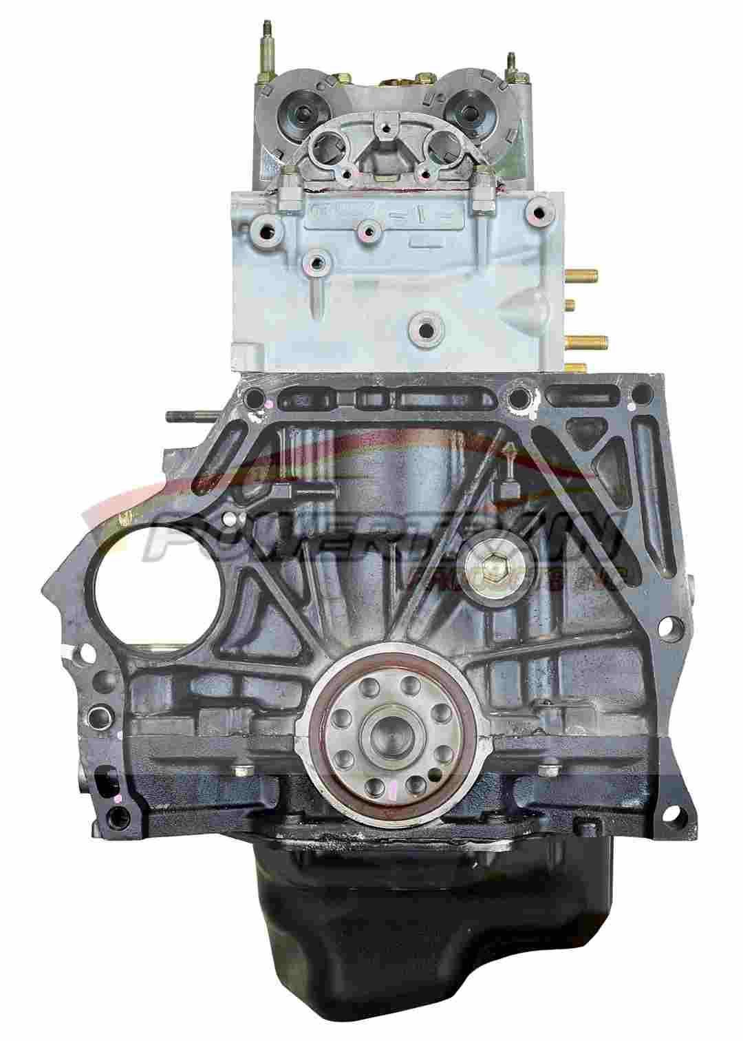 Acura K20a3 engine 02-06 2 0 L4 comp engine