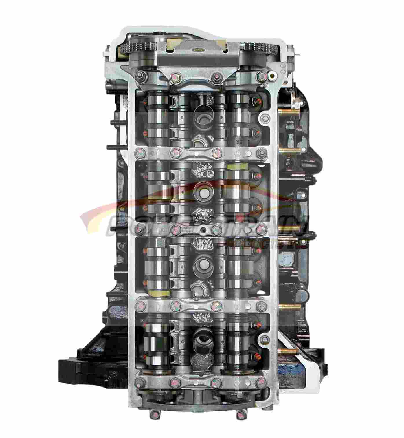 Acura K20z1 engine 06-07 comp engine