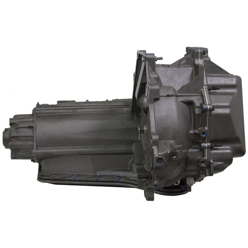 Chevy 4T65E Auto Transmission