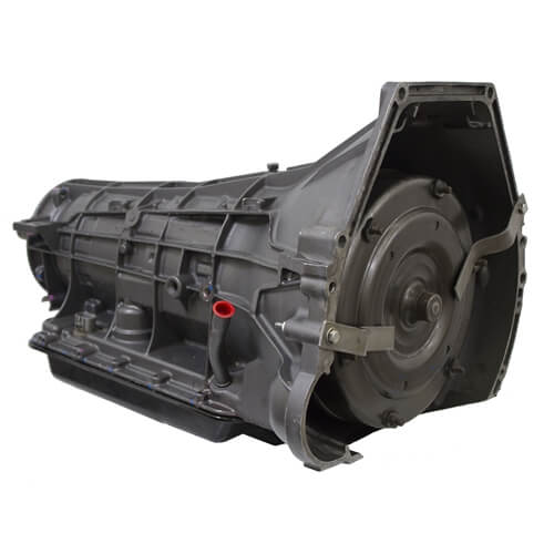 Ford 4R100 Automatic Transmission
