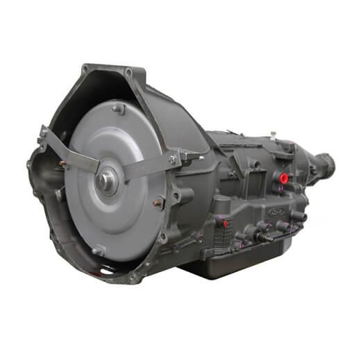 Ford 4R70W Automatic Transmission