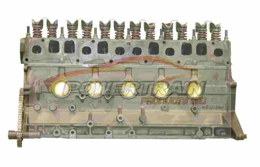 4 0 Jeep Engine >> Jeep 4 0 L6 99 06 Engine
