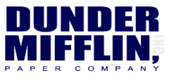 dunder mifflin paper The office / dunder mifflin paper company shirt, hoodie, tank this limited edition t-shirt is for you buy yours now before it is too late.
