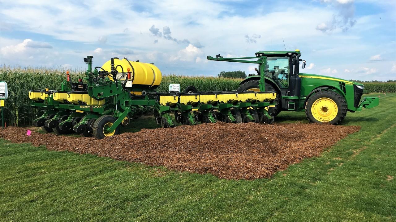 Crop Management Day