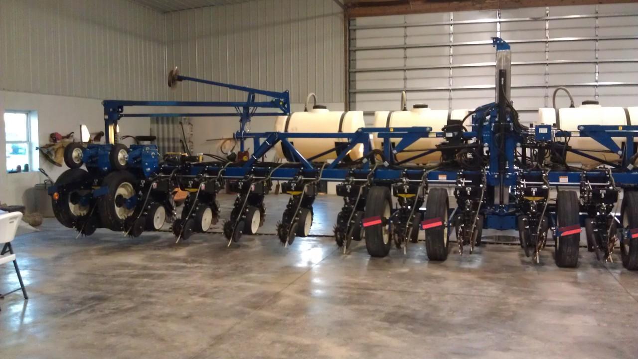 Precision Farming Solutions Planter Clinic