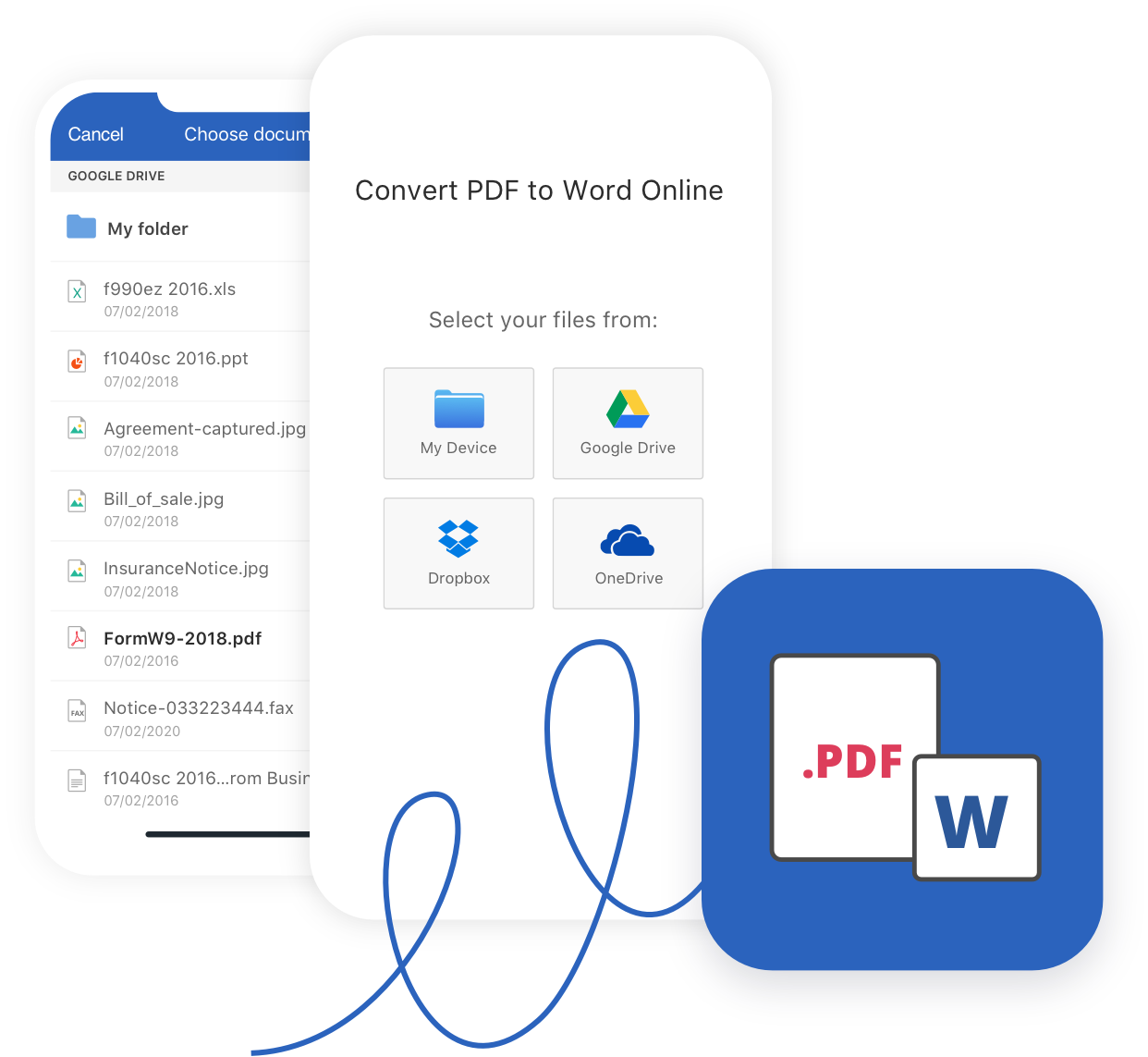 Pdf To Word Convert Pdf To Doc Online Converter For Free Altoconvertpdftoword