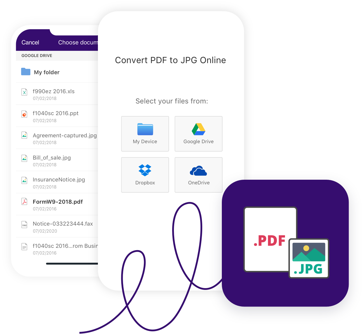 Pdf To Jpg Online Converter Convert Pdfs To Jpg Images For Free