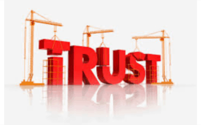 Do Those You Lead Trust You?