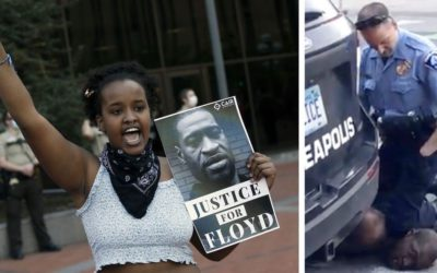 Police Brutality and the Victims Left Behind