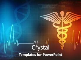 5000 health science powerpoint templates w health science themed colorful ppt theme enhanced with 2d illustration health care and medical logo abstract medical background backdrop toneelgroepblik Images