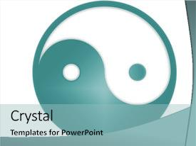 3000 yin yang powerpoint templates w yin yang themed backgrounds beautiful ppt theme featuring 3d computer generated yin yang backdrop and a colored foreground toneelgroepblik Image collections